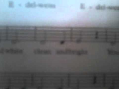 Edelweiss alto part