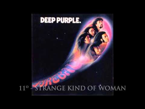 30 BEST SONGS OF DEEP PURPLE