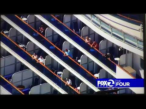"""KTVU Fox 2 News """"The Four"""" Open March 9, 2020"""