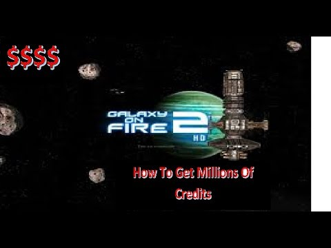 How To Get Millions Of Credits GOF2