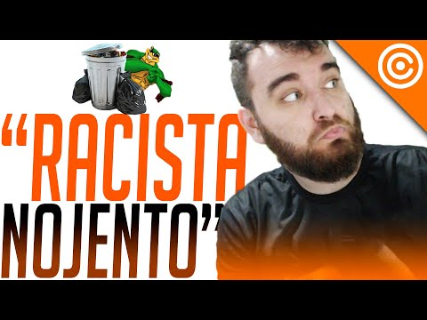 "Xbox Mil Grau SE DEU MAL por ""Piadas RACISTAS"""