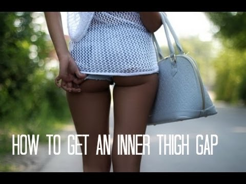 Teenage Thigh Gap Obsession from YouTube · Duration:  2 minutes 44 seconds