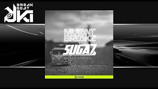 Mutantbreakz, Suga7 - Let's Move On (Original Mix) Wasted