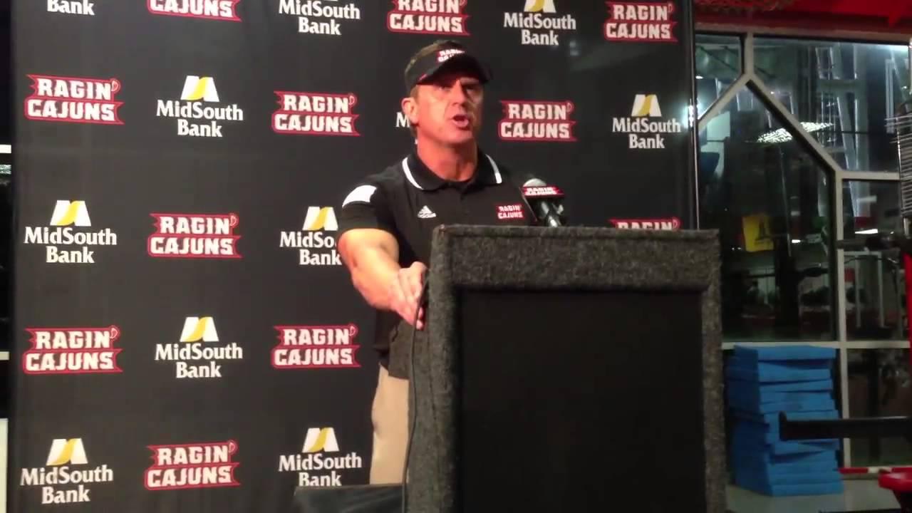 Mark Hudspeth, Tight Ends Coach (FB), Mississippi State ...