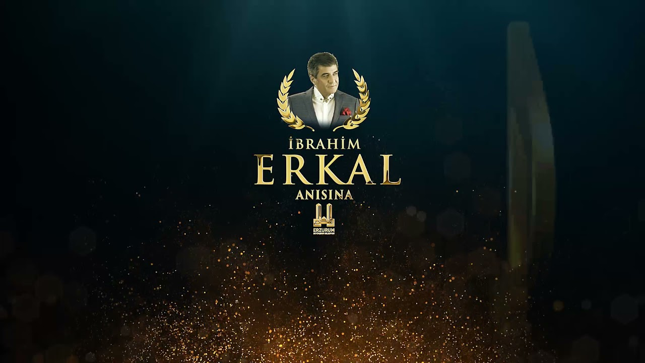 İbrahim Erkal- canisi | ئیبراهیم ئێرکاڵ - گیانی من