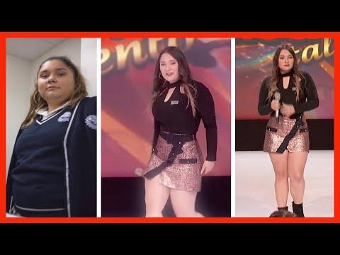 Increible Transformación De Esta Jovencita 😱 | Michelle Serratos ELIMINATORIAS TTMT T 22
