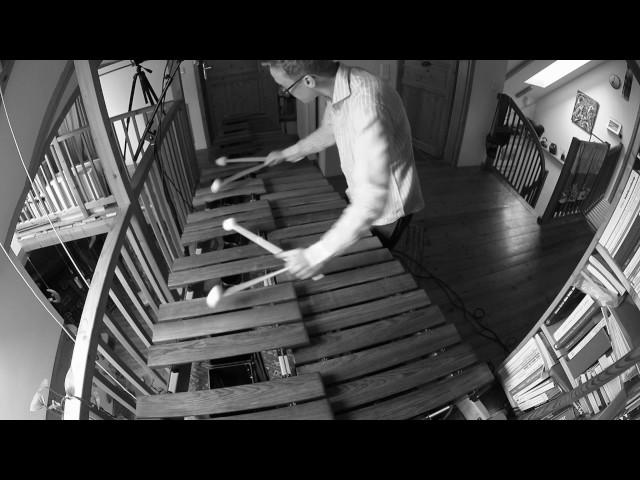 Leonhard Waltersdorfer - Threnos | solo for marimba