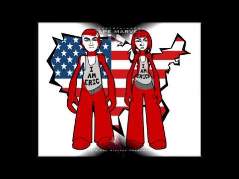 Eminem White America (Uncensored)