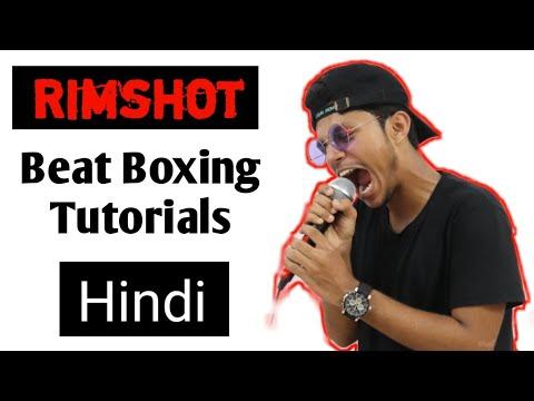 Rimshot Tutorial in Hindi | Beat Boxing Tutorials for Beginners