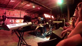 David Allan Coe Live @ The World Famous Iron Horse Saloon
