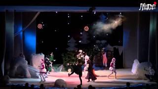 Елка от Лицедеев(Промо видео новогодней Елки., 2014-10-11T09:01:28.000Z)