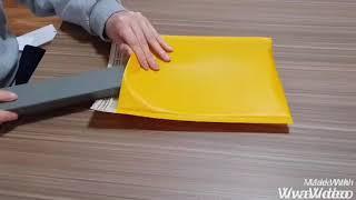 에어캡 튼튼한 안전봉투 포장
