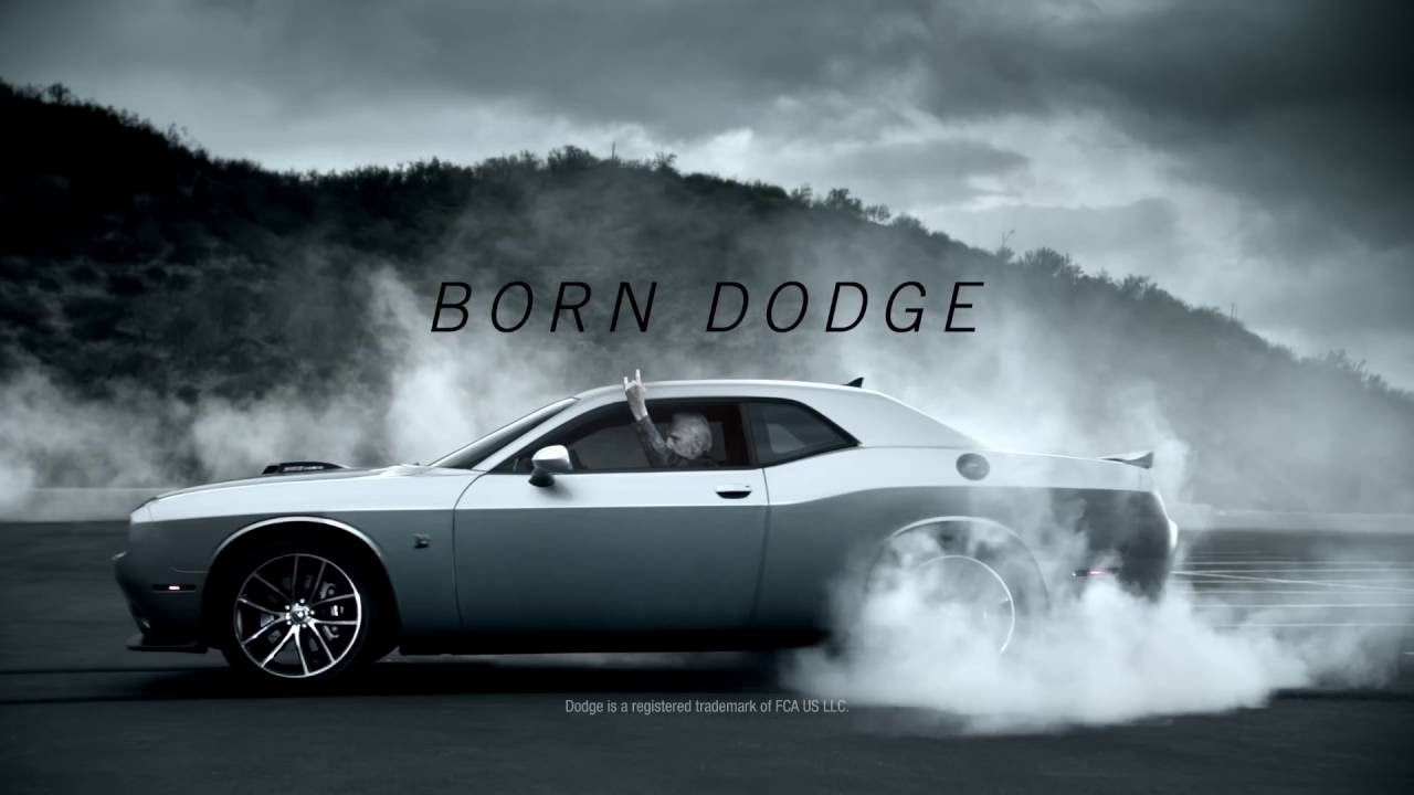 Official 2015 Dodge Super Bowl Commercial Wisdom Dodgewisdom
