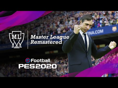 eFootball PES 2020 - Video