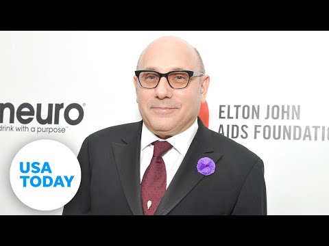 'Sex and the City' actor Willie Garson has died at 57 years old | USA TODAY