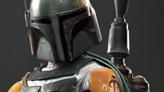 Boba Fett Gameplay in Star Wars Battlefront at 1080p 60fps