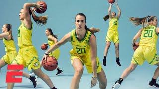 Sabrina Ionescu: The Making Of A Legend | ESPN Cover Story