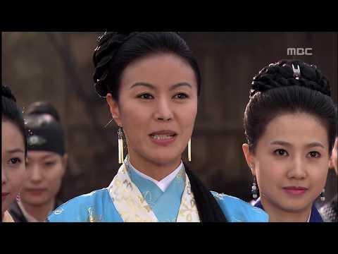 [고구려 사극판타지] 주몽 Jumong 한백족을 기습하는 주몽, 산채를 찾아온 여미을