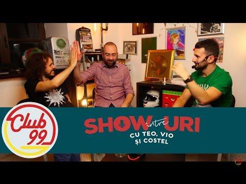 Podcast #168 | cu Mocanu | Intre showuri cu Teo Vio si Costel