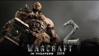 WARCRAFT 2 TRAILER     | CHU