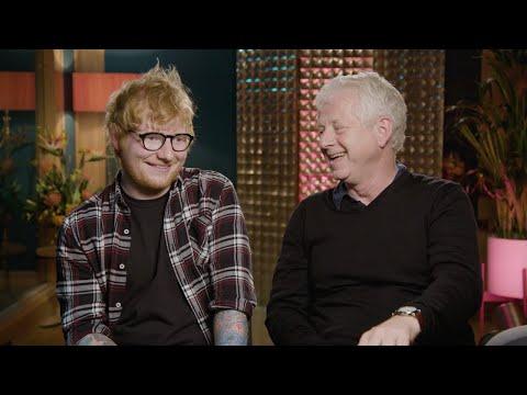 Yesterday - Behind the Scenes: Richard Curtis & Ed Sheeran (HD)
