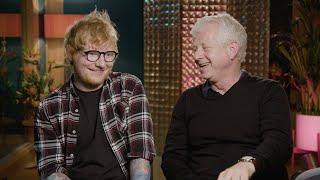 Gambar cover Yesterday - Behind the Scenes: Richard Curtis & Ed Sheeran (HD)