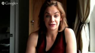 Ruth Wilson ('The Affair') hopes for second chance at Golden Globes party [Exclusive Video]