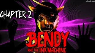 WO SIND DIE ZAHNRÄDER ?? Bendy and the Ink Maschine