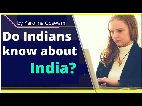 India is Reclaiming | Super Poor to Superpower | Karolina Goswami