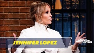 Jennifer Lopez Got Help From A-Rod Researching Strip Clubs for Hustlers