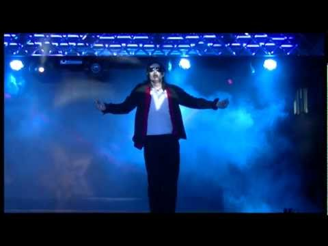 Earth Song - Performed in Hanoi (Vietnam)