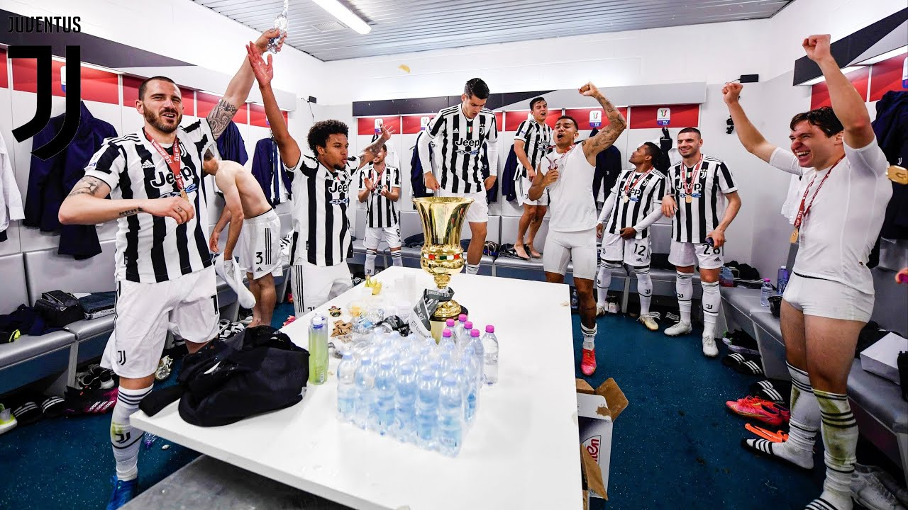 Final day of the Italian Serie A: Napoli miss the opportunity, Juventus ...