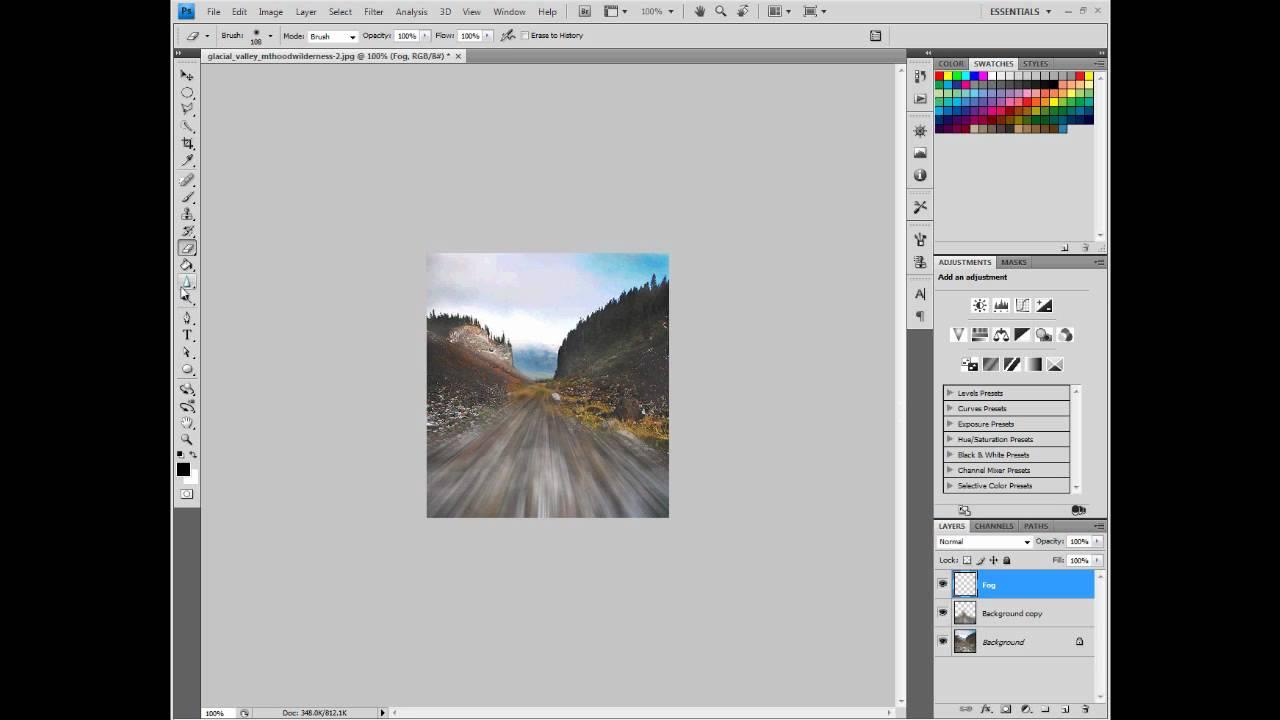 adobe photoshop cs4 extended - student edition