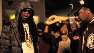 IAMSU! - Only That Real feat. 2 Chainz & Sage The Gemini (Official Music Video)
