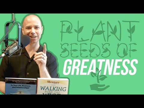 Seeds of Greatness, Rituals for Better Living, and Wisdom from Over 350 Interviews | Dan Kuschell