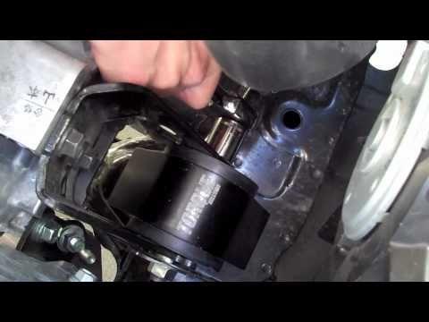 TORQUE SOLUTION FRONT ENGINE MOUNT SCION TC 2009 09