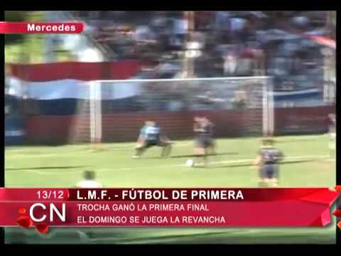Club Atletico Trocha final 2015