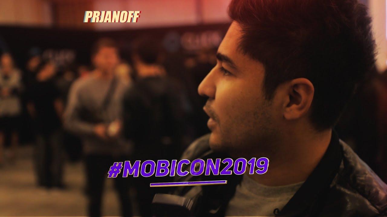 Prjanoff - #Mobicon 1 - Qism