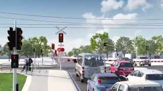 Overview of the Level Crossing Removal Project