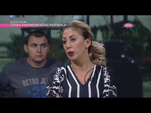 Zadruga 2, specijal - Nadežda priča o bolovima koje ima - 16.08.2019.