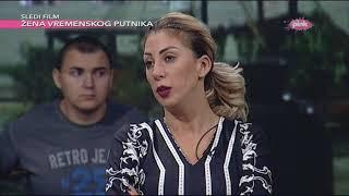 Zadruga 2 Specijal   Nadežda Priča O Bolovima Koje Ima   16.08.2019.