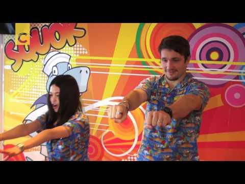 Costa Cruises Asia - Kids' Cruise Diary!
