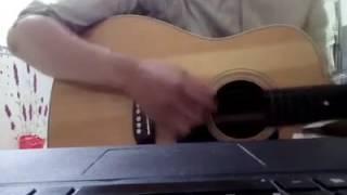 Nghe Này Ai Ơi Cover Guitar - Hợp Âm