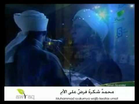 Qasida Muhammadiyah - Ahbab al-Mustafa