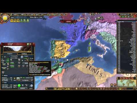Naval Shenangians, or, Where'd My Navy Go? (34) - Let'sPlay - Incas, Sun God EUIV