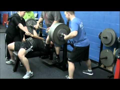 Mike Bratta BP 5-6-11