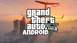 How To Download/Install Gta 5 In Any Android phone | 2017