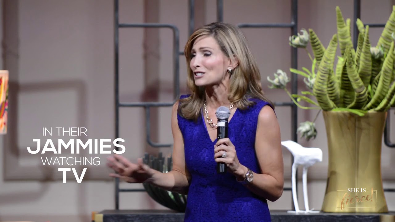 7-Time Olympian & Entrepreneur Shannon Miller's GOLD MEDAL MINDSET