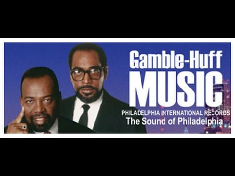 Disco Philly Sound by Gamble & Huff (Music Documentary)