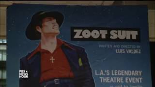'Zoot Suit,' a classic play about discrimination, finds renewed purpose